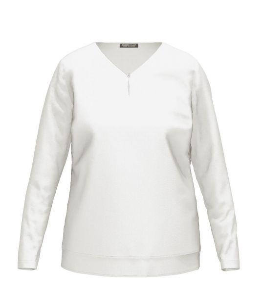 Shirt Elba mit Kristallknopf