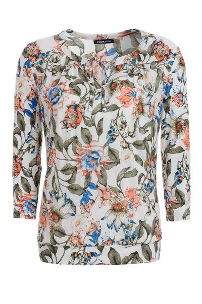 3/4-Arm Shirt Sevilla im trendigen Look