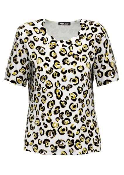 Shirt Elba in modernem Leo-Look