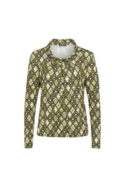 Shirt Elba mit schönem Muster-Print