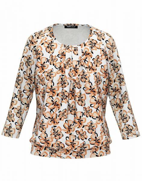 Shirt Elba mit weichem Saumbund