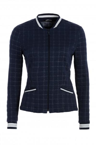 Modische Jacke im Blouson-Stil