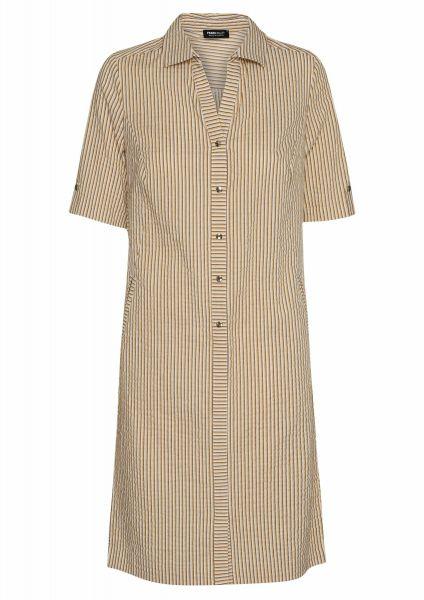 jurk Go wild in zomers streepdesign